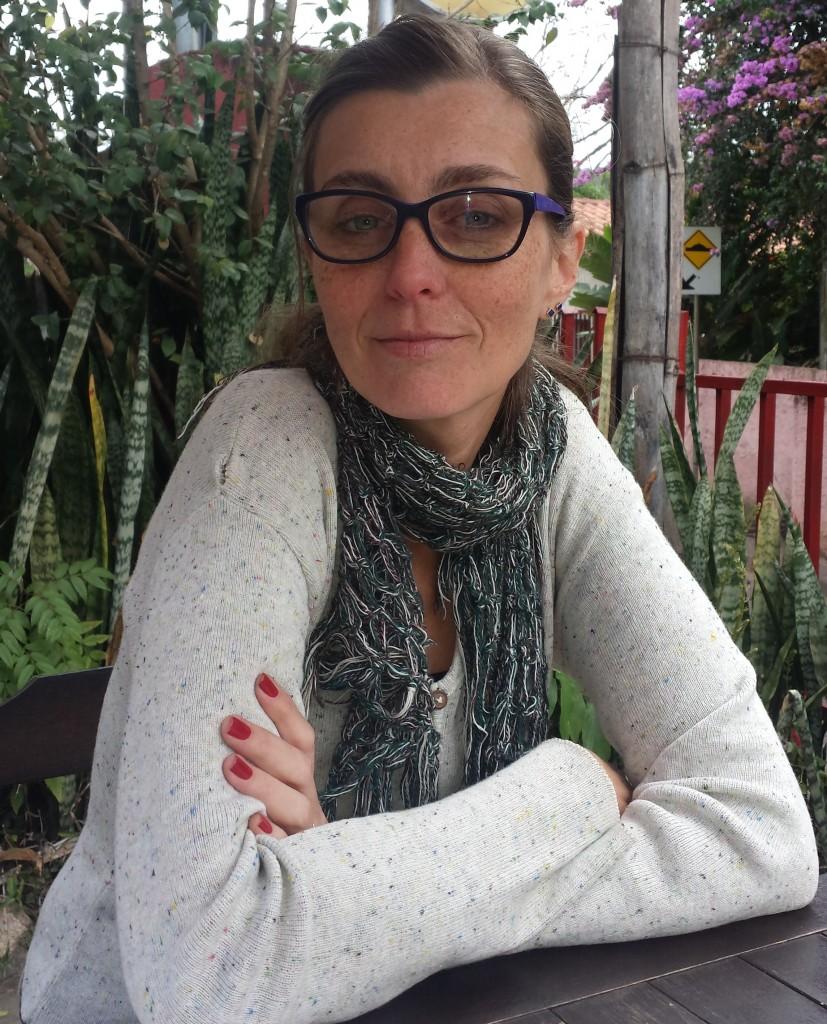 Ana Lúcia Andrade
