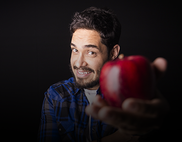 Campinas.com.br - Humor: youtuber Diogo Almeida apresenta